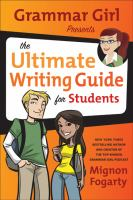 Details for Grammar Girl's Complete Guide to Grammar for Students